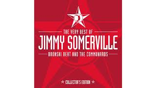 Jimmy Somerville - You Make Me Feel (Mighty Real) [William Orbit Remix]