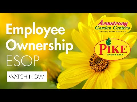 Armstrong Garden Centers - ESOP Employee Stock Ownership Plan