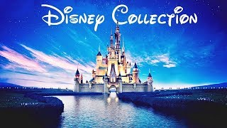 Reflection Piano - Disney Piano Collection - Composed by Hirohashi Makiko