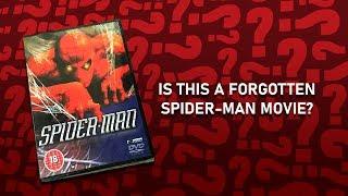 The LOST Spider-Man Movie?