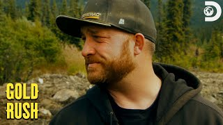 Rick's Hunt for Nuggets Comes Up Empty   Gold Rush