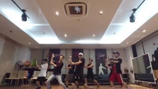 Manolo - Trip Lee | SWEETBOX dancer Boys