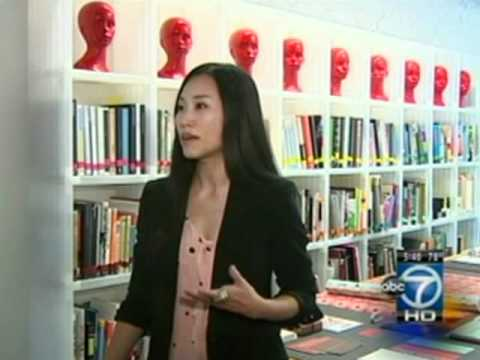 """DESIGN ARMY - ABC7 """"Working Woman"""""""
