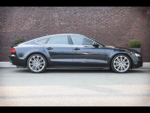 Zeer luxe Audi A7 3.0 TFSI (300 pk) nu bij Huiskes-Kokkeler!