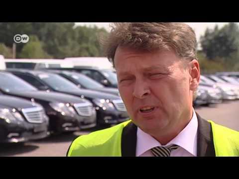 European used-car dealers under pressure | Made in Germany