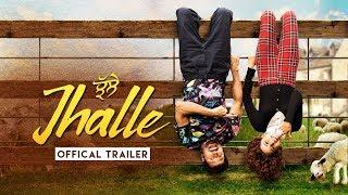 Jhalle 2019 Movie – Binnu Dhillon – Sargun Mehta