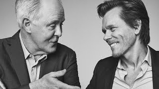 Actors on Actors: Kevin Bacon and John Lithgow (Full Video)