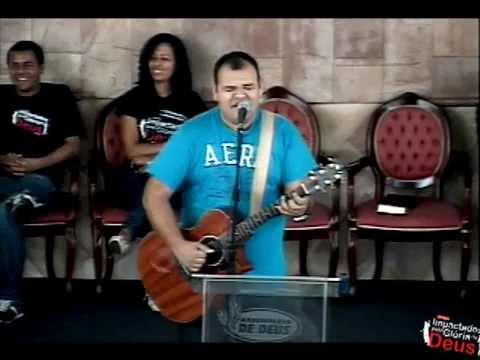 Baixar 14 Congresso de Jovens - 20/11/11 matutino - Marcos Salles - Mauro de Paula