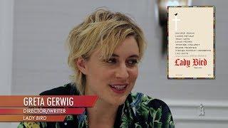 'Lady Bird' Interview - Casting the Actors | Director Greta Gerwig