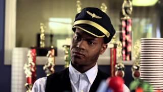 Denzel Washington 'Flight' Parody by @KingBach