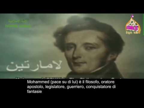 il più grande uomo della storia ( Profeta Muhammad)