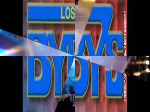 ► ENGANCHADO DE LOS BYBYS 2012 ◄ - PARA VOSS ♪