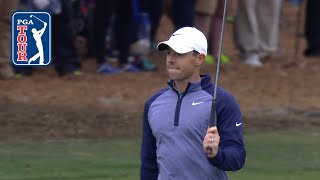 Rory McIlroy's closing par to secure win at THE PLAYERS 2019
