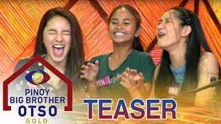 Pinoy Big Brother Otso Gold April 23, 2019 Teaser
