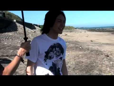 黃義達【愛了才懂】MV 拍攝幕後花絮 #02