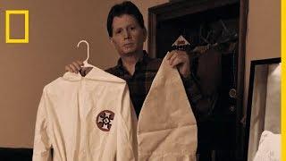 The story of us | Rencontre avec un ancien membre du Ku Klux Klan