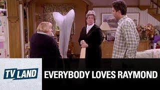 Marie's Sculpture | Everybody Loves Raymond | TV Land