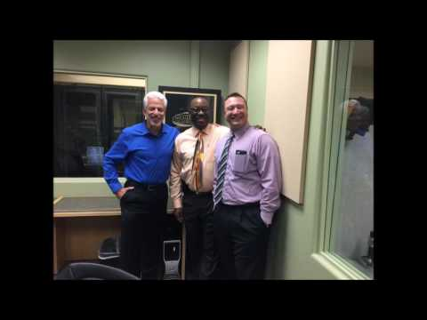Health Futures - Taking Stock In You with Host Bob Roth & Guest Saul Blair & Steve Smith
