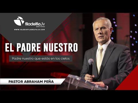 Baixar Abraham Peña - El Padre Nuestro - Padre Nuestro que estás en los Cielos