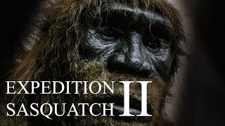 BIGFOOT DOCUMENTARY 2018 - EXPEDITION SASQUATCH 2 - (Full Length Movie)