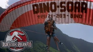 What Happened To The Boat In Jurassic Park 3? - Jurassic Park Chaos Theory - Isla Sorna Mystery