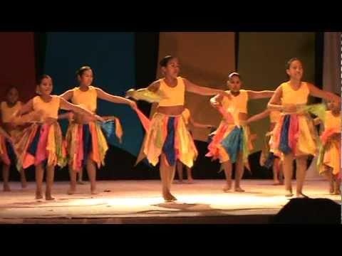 escuela baile pinto: