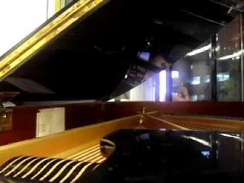 祈禱 ( 慈濟歌曲)      Piano Cover: Vera Lee (2012/09/11 )