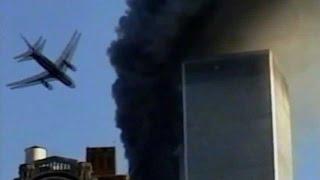 11 сентября 2001: 5 Минут Ужаса!