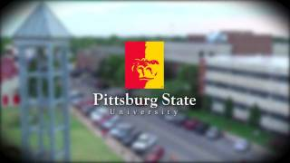 'Pitt State is a place to dream big!