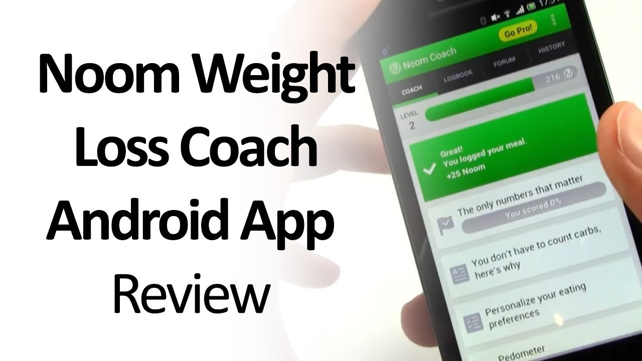 Noom weight loss coach review - 1 00 pregnancy test