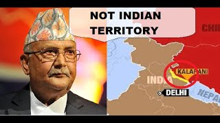 Nepal PM blames India for coronavirus spread in his countr..