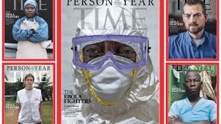 Time names 2014 'Person of the Year'