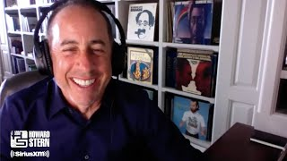 Is This Jerry Seinfeld's Last Stand-Up Special?