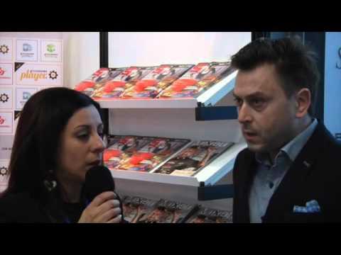 Intervista a Zvonko Petje e Darjo Trobec di Hitstars.it