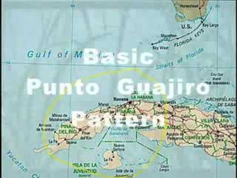 Learn to play Cuban Music, the Cuban Laud & Punto Guajiro