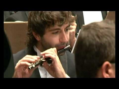 El señor de los anillos - Orquesta Sinfónica Teatro Castelar