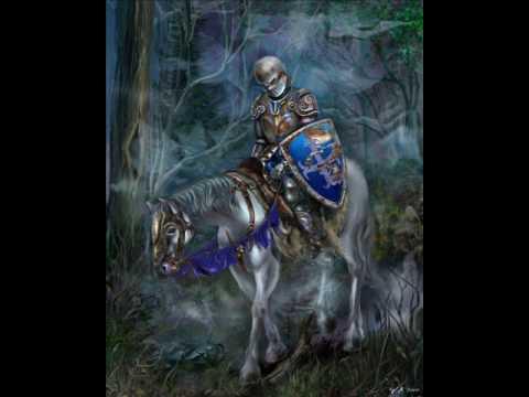Мельница Сонный рыцарь
