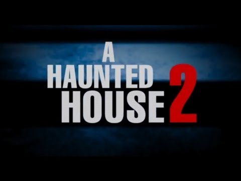 A haunted house official trailer subtitulado : Hana kimi