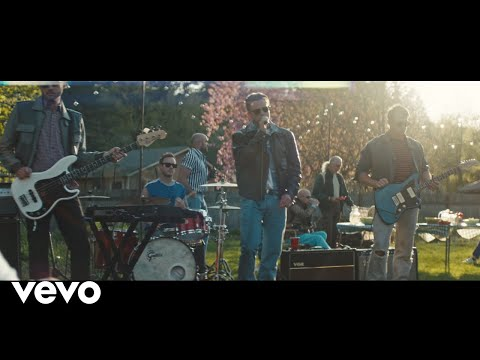OneRepublic - Rescue Me (Performance Video)
