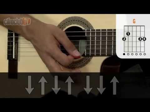 Baixar O Dia Que Não Terminou - Detonautas (aula de violão simplificada)