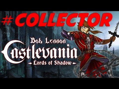 Castlevania : Lords of Shadow - Bonus Collector (Ep.32) - Playthrough FR 1080 par Bob Lennon