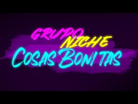 Grupo Niche - Cosas Bonitas (Video Oficial)