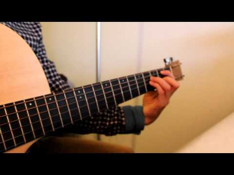 大笨钟 周杰伦 Acoustic Cover By me