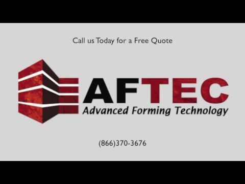 Noise Barrier Walls- AFTEC Advanced Forming Technology