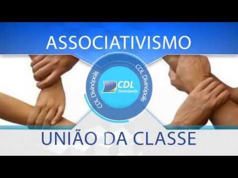 Imagem Vídeo Institucional da CDL Divinópolis