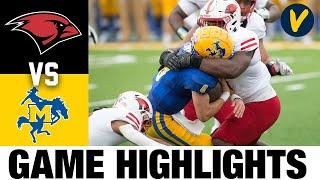 Incarnate Word vs McNeese Highlights | 2021 Spring College Football Highlights