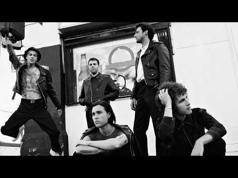 The Neighbourhood - The Neighbourhood (Full Album)
