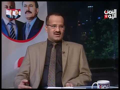 تغطية خاصة عن الذكرى الـ2 لانتفاضة الـ2 من ديسمبر مع الشيخ عبدالسلام الدهبلي والشيخ عبد الوهاب معوضة