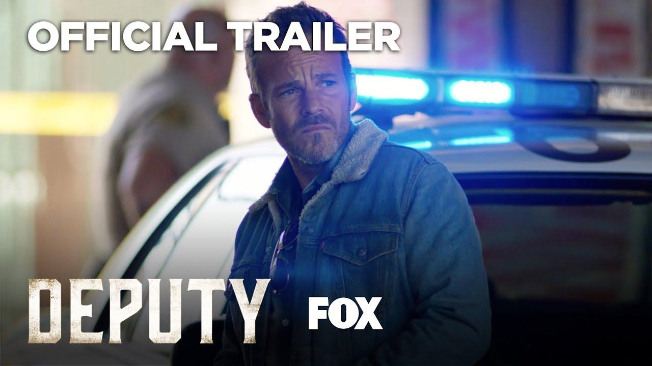 Trailer de Deputy