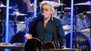 The Who, Squeeze Box, at The Colosseum at Caesars Palace 08-09-17